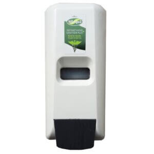 NILAQUA® ECO SANITISER DISPENSER
