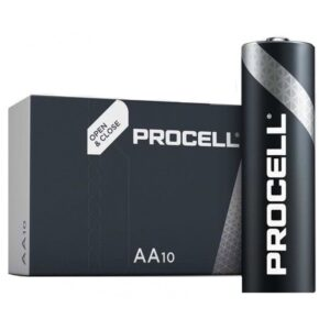 Procell AA Batteries Box of 10