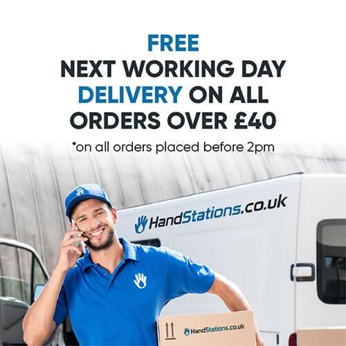 Handstations