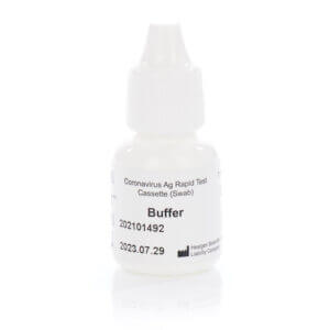 Healgen Buffer Agent Solution for Antigen Test Kits 7ml