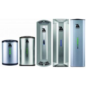 STERASPACE Air Purifier & Surface Sanitiser Various Sizes.