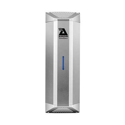 STERASPACE WASHROOM PLUS <br></noscript> Air Purifier & Surface Sanitiser